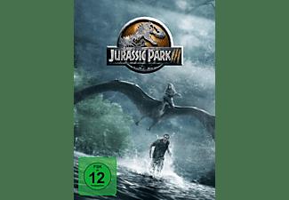 Jurassic Park 3 DVD