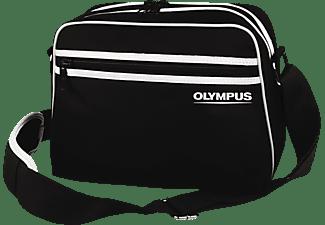 OLYMPUS Street Case L Kameratasche, Schwarz