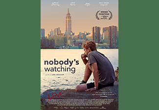 Nobody`S Watching DVD
