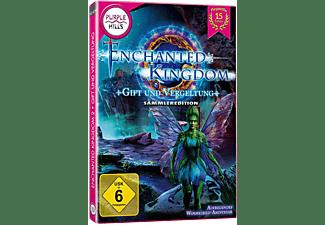 Enchanted Kingdom: Gift und Vergeltung - Sammleredition (Purple Hills) - [PC]
