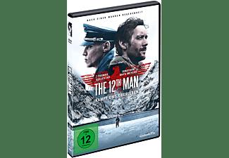 The 12th Man - Kampf ums Überleben DVD