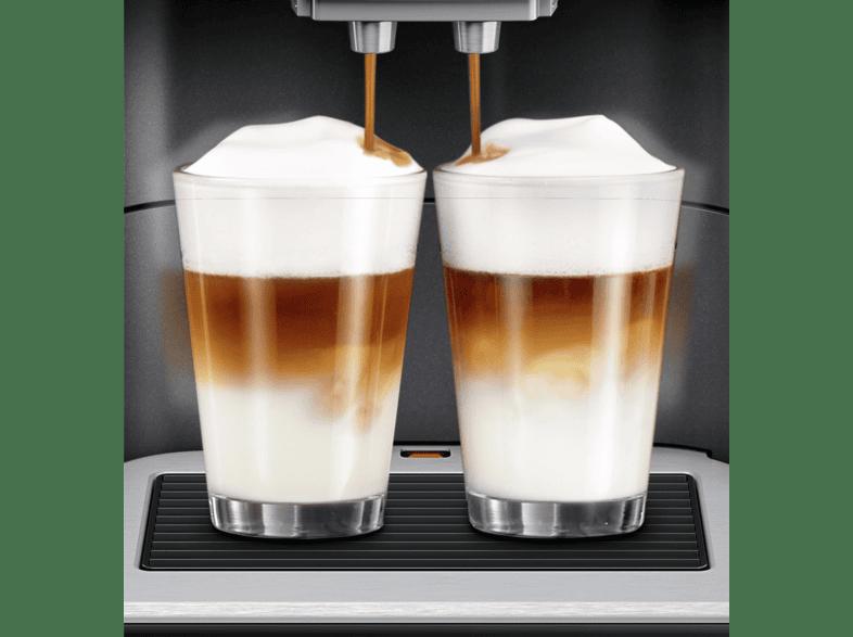 SIEMENS TE654319RW Helautomatisk espressokaffemaskin EQ.6 plus s400