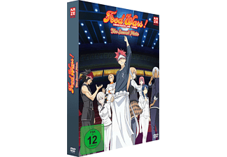 Food Wars! The Second Plate - 2. Staffel - (DVD)