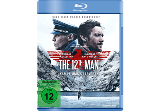 The 12th Man - Kampf ums Überleben Blu-ray