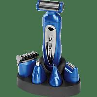 PROFI CARE PC-BHT 3015 Multigroomer, Blau