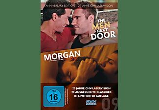 The Men Next Door / Morgan – Double-Feature DVD