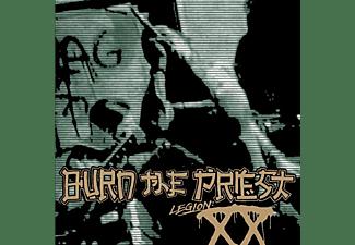 Burn The Priest - Legion: XX  - (Vinyl)