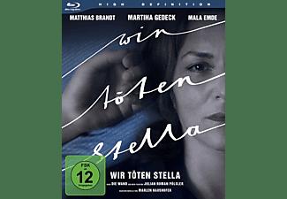 Wir töten Stella Blu-ray