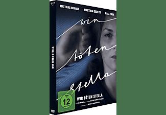 Wir töten Stella DVD