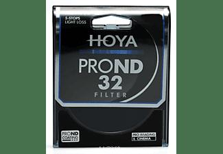 HOYA Kamerafilter Pro ND 32 neutral grau 72mm