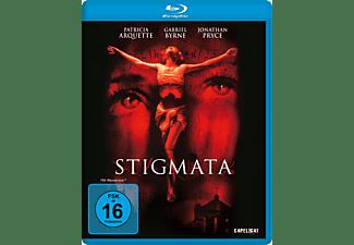 Stigmata Blu-ray