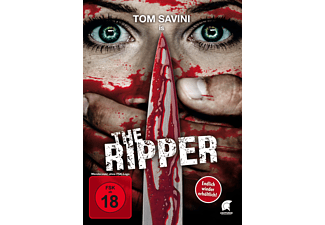 The Ripper DVD