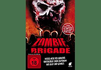 Zombie Brigade DVD