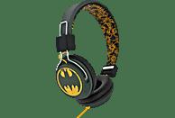 OTL Technologies Batman Vintage Tween Kopfhörer, On-ear Kopfhörer  Mehrfarbig