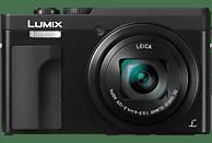 PANASONIC Lumix DC-TZ 91 EG-K Digitalkamera Schwarz, 20.3 Megapixel, 30x opt. Zoom, TFT-LCD, WLAN