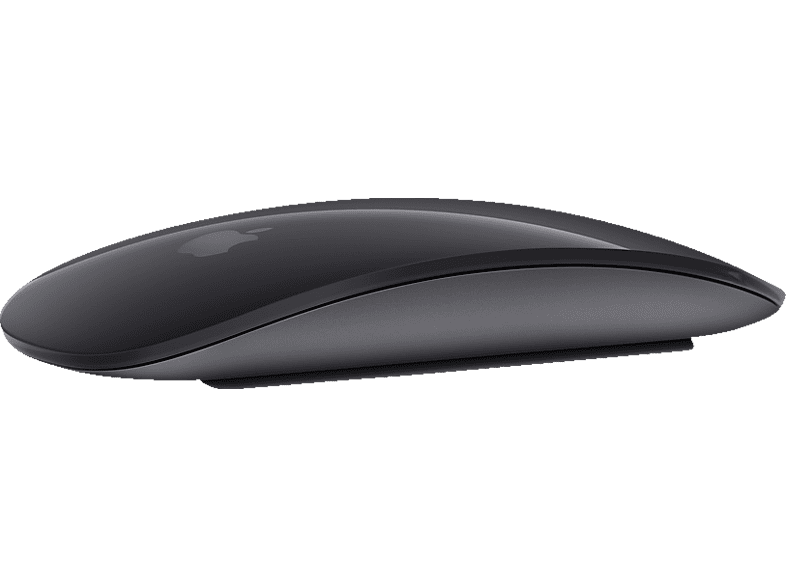 APPLE Magic Mouse 2  Maus, Space Grau