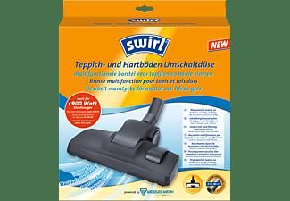 SWIRL Teppich- und Hartboden Umschaltdüse /, Staubsaugerdüse