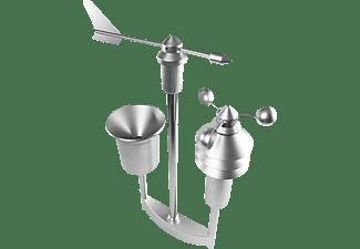 HOMEMATIC IP Wettersensor 151821A0 pro 151821A0 Silber