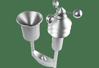 HOMEMATIC IP Wettersensor 152057A0 plus 152057A0 Silber