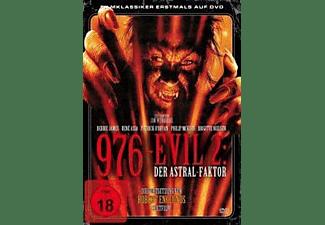 976-Evil 2: D19 Der Astral-Faktor DVD
