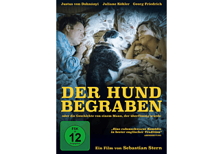 Der Hund begraben DVD