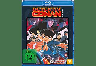 Detektiv Conan - 5. Film - Countdown zum Himmel Blu-ray