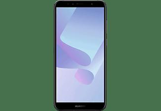 HUAWEI Y6 (2018) 16 GB Schwarz Dual SIM
