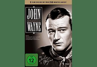 Schwergewichte der Filmgeschichte - John Wayne DVD