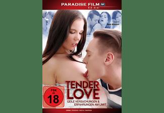 TENDER LOVE-GEILE VERSUCHUNGEN & ERFAHRUNGEN AM DVD