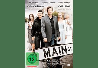 MAIN STREET-KINOFASSUNG DVD