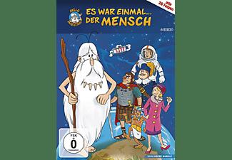 Es war einmal ... der Mensch DVD