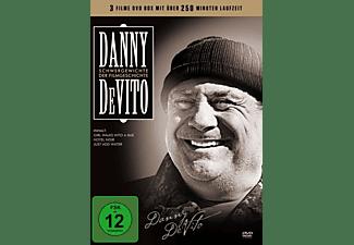 Schwergewichte der Filmgeschichte - Danny DeVito DVD