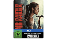 Tomb Raider - SteelBook [Blu-ray]