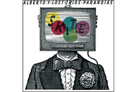 Alberto Y Lost Trios Paranoias - Skite [CD]