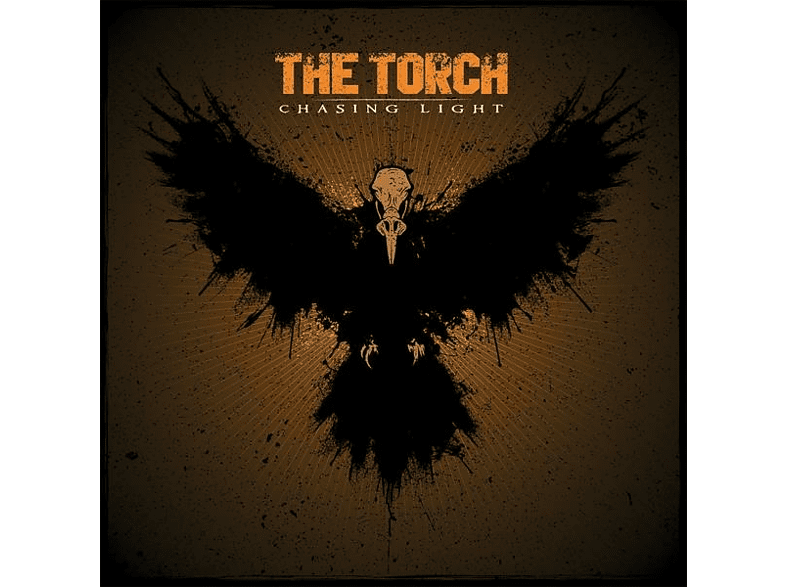 The Torch - Chasing Light [CD]