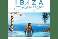 VARIOUS - Ibiza Lounge Vol.3 [CD]