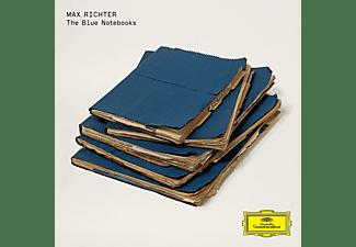 Max Richter - The Blue Notebooks-15 Years  - (Vinyl)