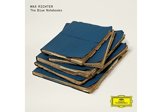 Max Richter - The Blue Notebooks-15 Years - (CD)