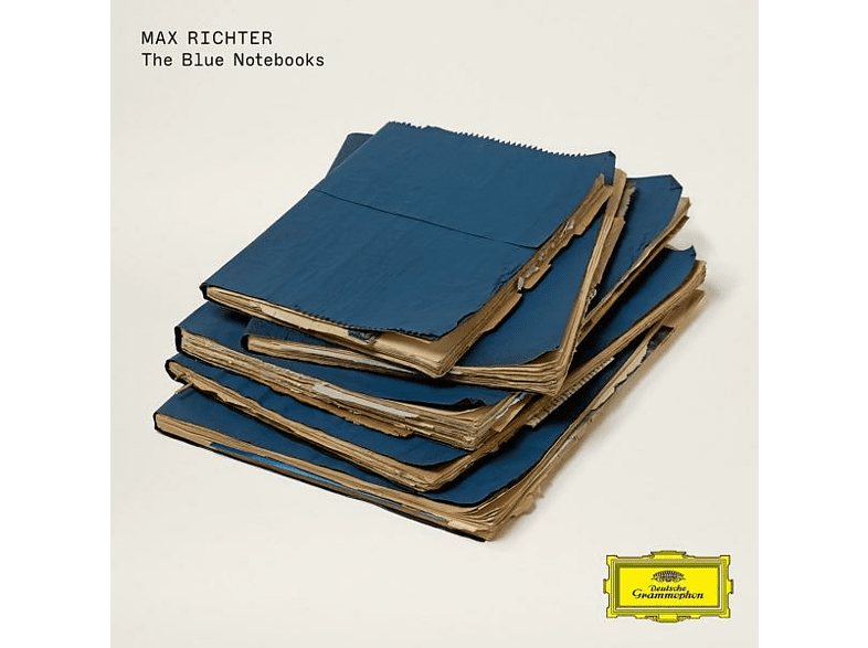 Max Richter - The Blue Notebooks-15 Years [CD]