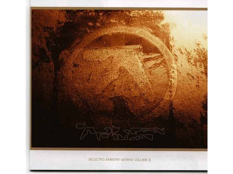 Aphex Twin - Selected Ambient Works Ii [CD]