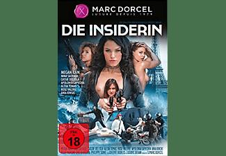 Die Insiderin DVD