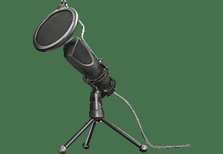 TRUST Studiomikrofon GXT 232 Mantis, Schwarz (22656)
