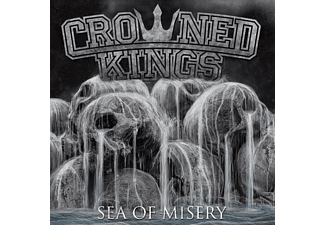 Crowned Kings - Sea Of Misery (Standard Vinyl)  - (Vinyl)