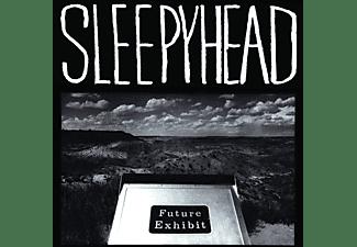 Sleepyhead - FUTURE (+DOWNLOAD)  - (Vinyl)