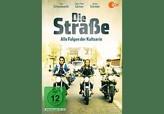 Die Straße – Die komplette Serie DVD