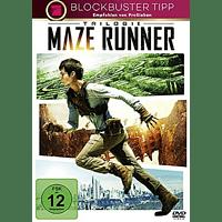 Maze Runner Trilogie [DVD]