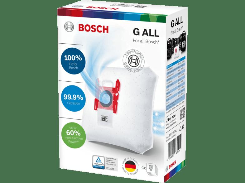 Bosch Porszívó Porzsák G all