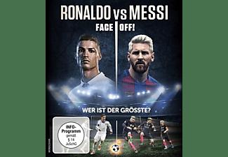 Ronaldo vs. Messi Blu-ray