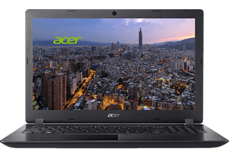 ACER Aspire 3 A315-33-P36L laptop (15,6'' HD/Pentium/4GB/500 GB HDD/Linux)