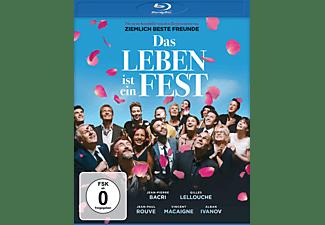 Das Leben ist ein Fest Blu-ray